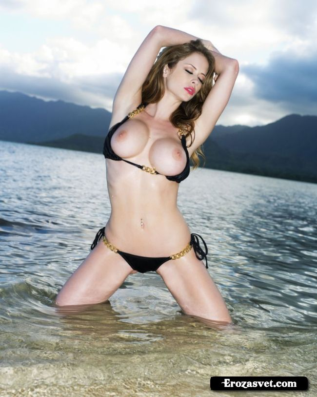 Emily Addison  Warm Waters