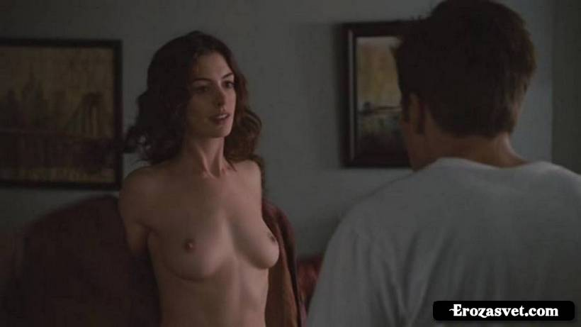 Nude pics of ann hathaway