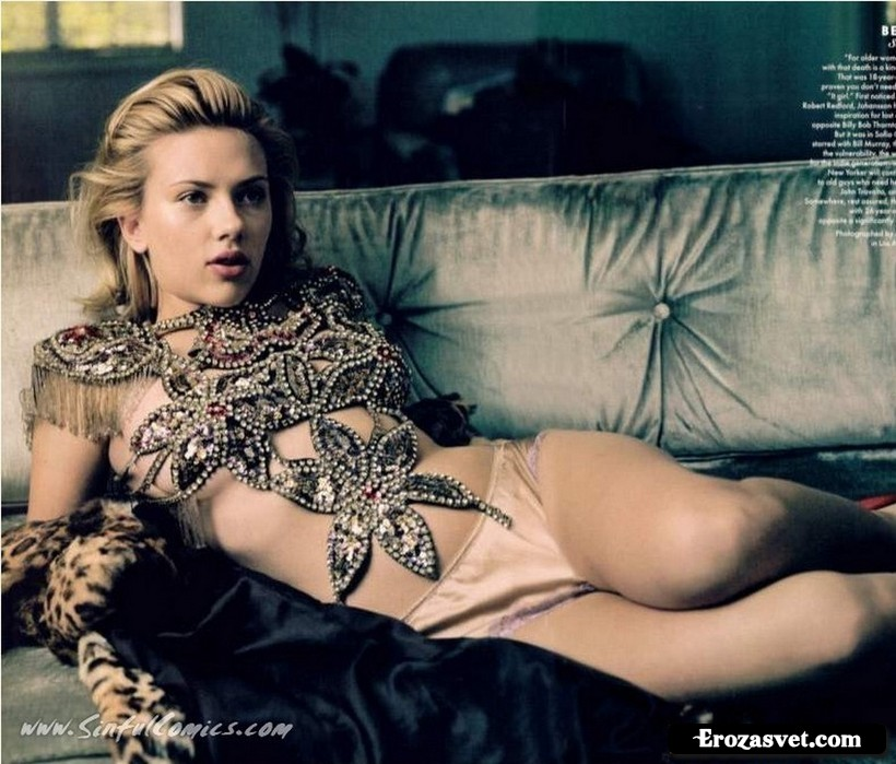nude pictures of scarlett johansson  526839