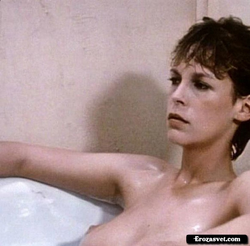 lee curtis tits № 178825