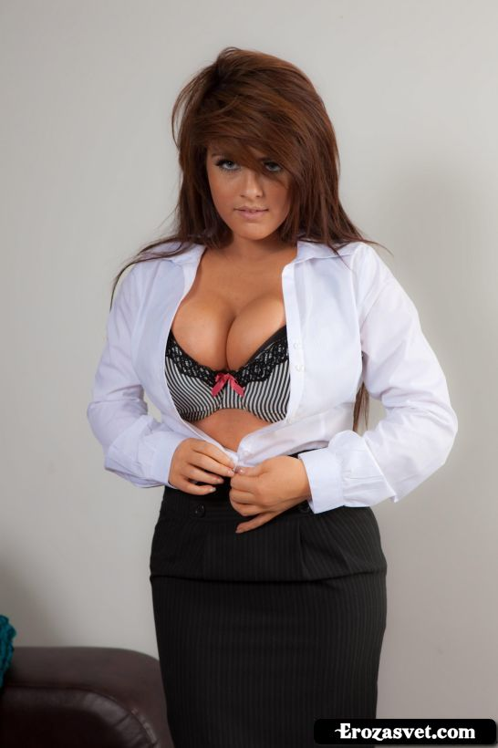 Big Office Tits 74